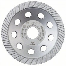 BOSCH Diamantový brusný hrnec Standard for Concrete, 115 mm 2.608.601.572