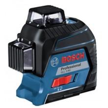 BOSCH GLL 3-80 křížový laser 0.601.063.S00