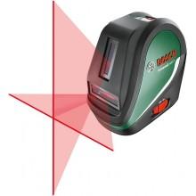 BOSCH UniversalLevel 3 křížová laser 0.603.663.900