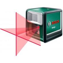 BOSCH Quigo Křížový laser 0603663520