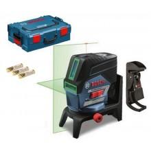 BOSCH GCL 2-50 CG křížový laser + RM 2