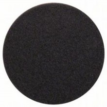 BOSCH Lešticí houba pro excentrické brusky, 125 mm 2.609.256.051