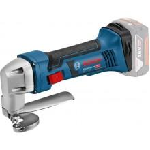 BOSCH GSC 18V-16 Professional nůžky na plech 0601926200