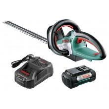 BOSCH AdvancedHedgeCut 36 akumulátorové nůžky na živý plot 060084A105