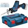 BOSCH GSA 18 V-LI C Professional Akumulátorová pila ocaska 06016A5001