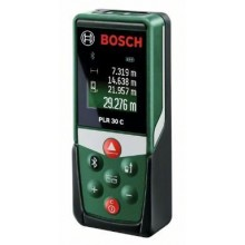 BOSCH PLR 30 C Laserový měřič 0.603.672.120