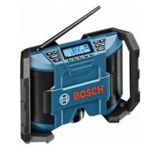 BOSCH GPB 12V-10 Professional Aku rádio 0601429200