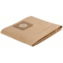 BOSCH Papírový sáček na prach (5ks) AdvancedVac 20, 2.609.256.F33
