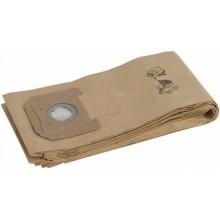 BOSCH Papírové filtrační sáčky 5ks 2607432036