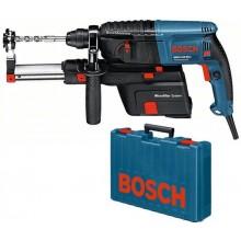 BOSCH GBH 2-23 REA kladivo s odsáváním s SDS-plus 0611250500