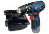 BOSCH GSB 12V-15 Professional Aku vrtačka s příklepem, bez baterie 06019B6901