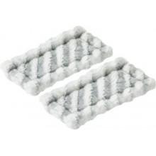 BOSCH GlassVAC Malé náhradní mikrovláknové utěrky F016800574