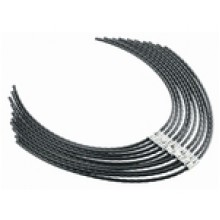 BOSCH Extra silná struna 37cm F016800431 (10ks)