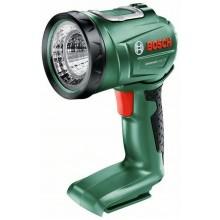 BOSCH UniversalLamp 18 Akumulátorová svítilna (bez akumulátoru a nabíječky) 06039A1100