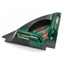 BOSCH PLT 2 Laserový úhelník 0603664020