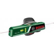 BOSCH PLL 1 P Laserová vodováha 0603663320