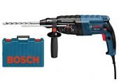 BOSCH GBH 2-24 DF Professional Kladivo vrtací v kufru 0.611.2A0.400