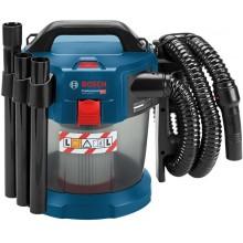 BOSCH GAS 18V-10 L Aku vysavač 06019C6300