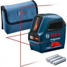 BOSCH GLL 2-10 Čárový laser 0601063L00