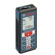 BOSCH GLM 80 laserový dálkoměr 0.601.072.300