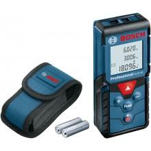 BOSCH GLM 40 Laserový dálkoměr 0601072900