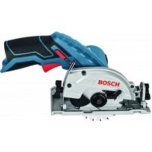 BOSCH GKS 12-26 V-LI Professional ruční okružní pila - bez akumulátoru 06016A1001