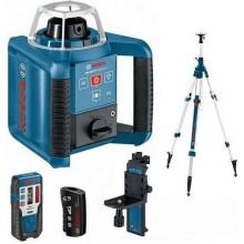 Bosch GRL 300 HV Professional Rotační laser ,set + BT 300 HD + GR 240, 0.615.994.03Y