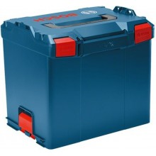 BOSCH L-BOXX 374 Professional Systémový kufr na nářadí, velikost IV, 442 x 389 x 357 mm 1600A012G3