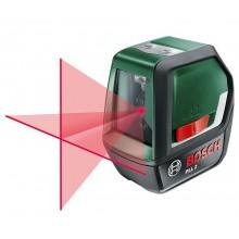 BOSCH PLL 2 Křížový laser 0.603.663.420
