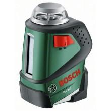 BOSCH PLL 360 křízový laser