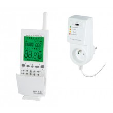 ELEKTROBOCK Bezdrátový inteligentní termostat (dříve BPT37) BT37