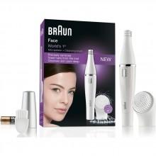 BRAUN SE 810 epilátor na tvář 41002829