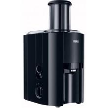 BRAUN Odšťavňovač Multiquick 3 J300, černá 40032042