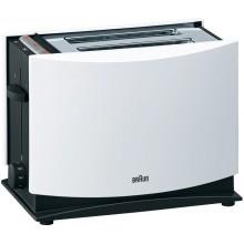 BRAUN Toaster Braun MultiToast HT400 WH, bílá 40009309
