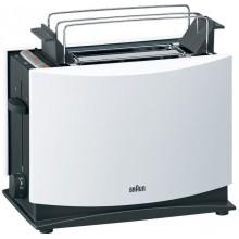 BRAUN Toaster MultiToast HT450 WH, bílá 41001396