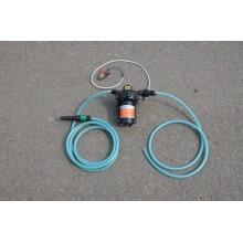 BRAVO Průtočné čerpadlo s držákem pro Motúčko 12175370