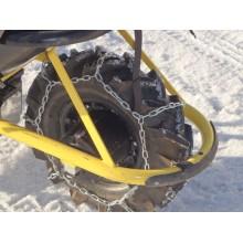 BRAVO Řetěz na pneumatiku 10 cm pro motúčko 12175127