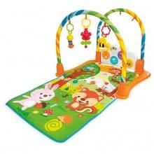 BUDDY TOYS BBT 6510 hrací deka s tunelem 57000512