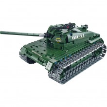 BUDDY TOYS BCS 2001 RC tank 57000571
