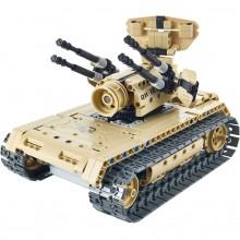 BUDDY TOYS BCS 2002 RC tank 57000572