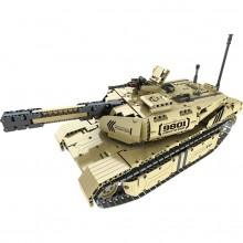 BUDDY TOYS BCS 2101 RC tank maxi 57000621