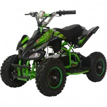 BUDDY TOYS BEA 810 čtyřkolka BOYO 800W zelená 57000711