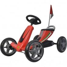 BUDDY TOYS BPT 2001 Ferrari Go Kart 57000752