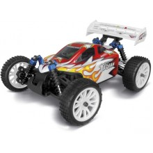 BUDDY TOYS BHC 16210 RC Auto Buggy 1/16 57000242