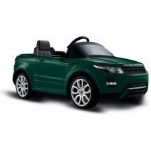 BUDDY TOYS BEC 8007 Elektrické Auto Rover Green 57000223