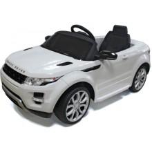 BUDDY TOYS BEC 8017 Elektrické Auto Rover White 57000224