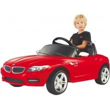 BUDDY TOYS BEC 7005 Eleketrické Auto BMW Z4 červené 57000421