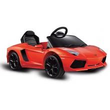 BUDDY TOYS BEC 7008 Elektrické auto Aventador 57000228