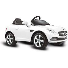 BUDDY TOYS BEC 7009 Elektrické auto Mercedes SLK 57000229