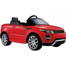 BUDDY TOYS BEC 8027 Elektrické auto Rover Red 57000291